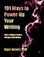 101 Ways to Power-Up Your Writing