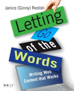 janice_redish Let Go of the Words