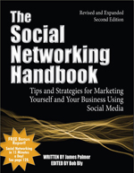 Book Review – Social Networking Handbook