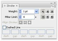 label-stroke