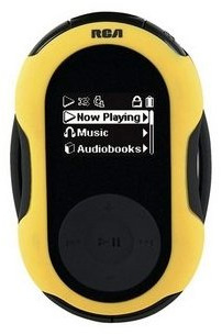 Consumer Documentation Review – RCA S20 (Sports) MP3 Player