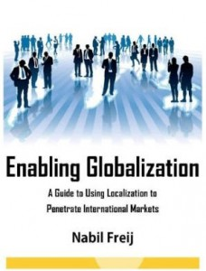 "Technical Book Review – ""Enabling Globalization"" by Nabil Freij"