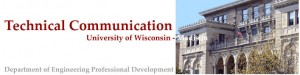 Univ. of Wisconsin Offers Technical Communication Certificate