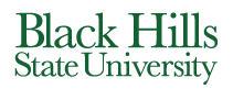 Black Hills State Univ SD CorporateCommunication
