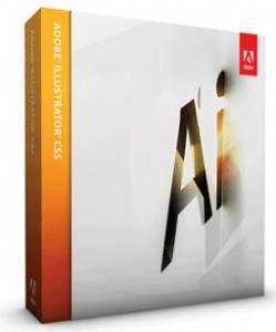 Adobe Illustrator should be a part of the Techncial COmmunication SUite package