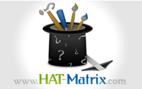 Compare Help Authoring Tools with HAT-Matrix