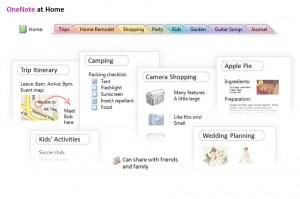 Microsoft OneNote 2010 Personal Productivity Tool 3