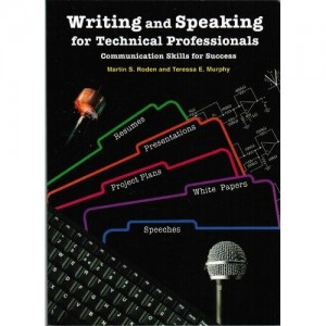 Writing and Speaking for Technical Professionals