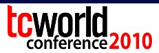 tcworld Conference and Trade Fair 2010 in Wiesbaden, Germany