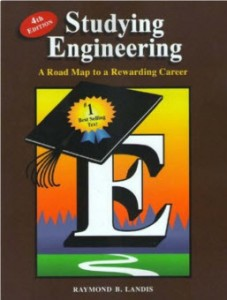 Technical Book Review: Studying Engineering: A Road Map to a Rewarding Career