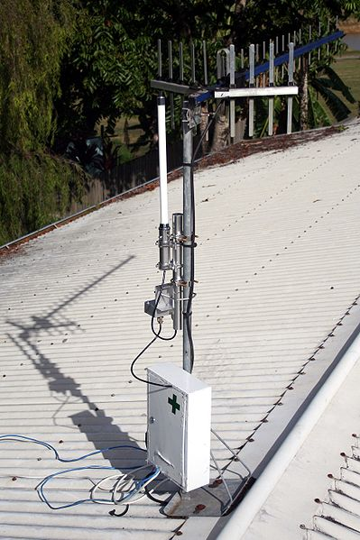399px-Roof_Mounted_Wi-Fi_Antenna_Public_Domain