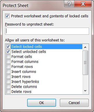 MS-Excel-2010-Protection-PROTECT-SHEET