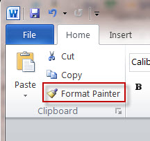 MS Word 2010 Numbered List Across Text Blocks 3