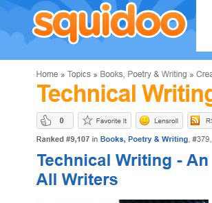 Technical Writing - An Excellent Career Choice for All Writers
