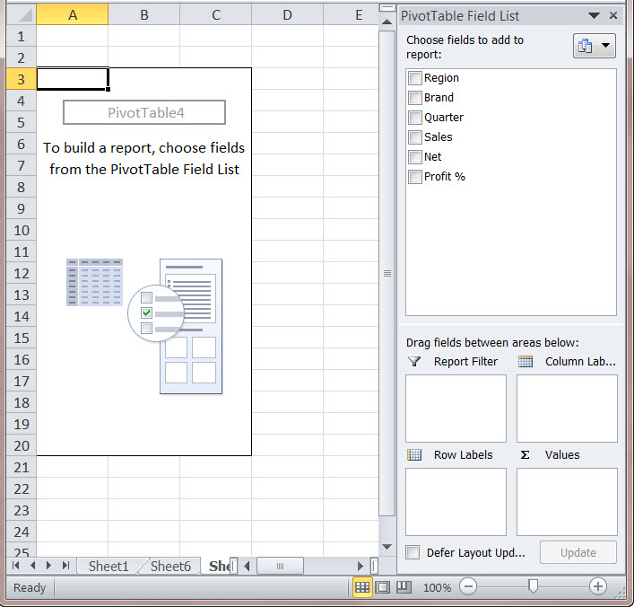 MS-Excel-2010-Pivot-Table-FISH-COMPANY-Create-Pivot-Table-2