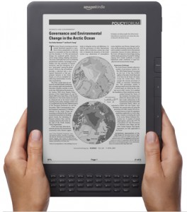 E-Books — The New Frontier for Technical Writers?