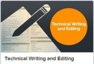"Technical Writing and Editing Online Course (was ""Technical Editing"" Online Course)"