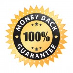 100% Money Back Guarantee - Dreamstime Image Rights Owned by Ugur Akinci