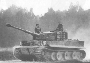 The Missing Tiger Tank Training Manuals – A Strange Episode in the History of Technical Documentation
