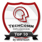 "TCC Honored as MindTouch's ""Top 10 Most Followed"" Web Site"