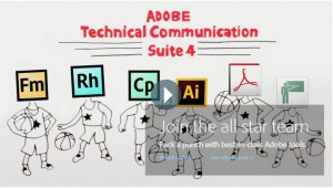 Technical Communication Suite 4.0 for mobile tabley & phone documents