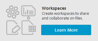 Acrobat Tool 3 Workspaces