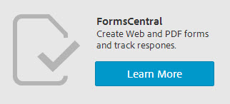 Acrobat Tool 4 Forms Central