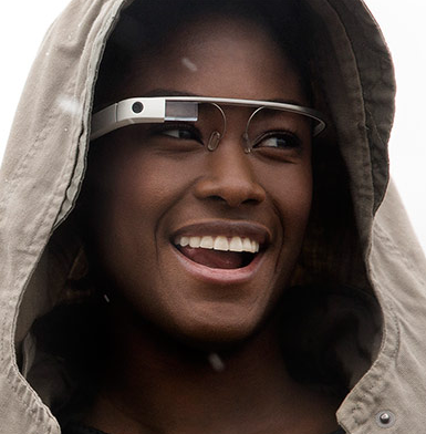 Google Glass — The Future of Interactive Documentation is Here!