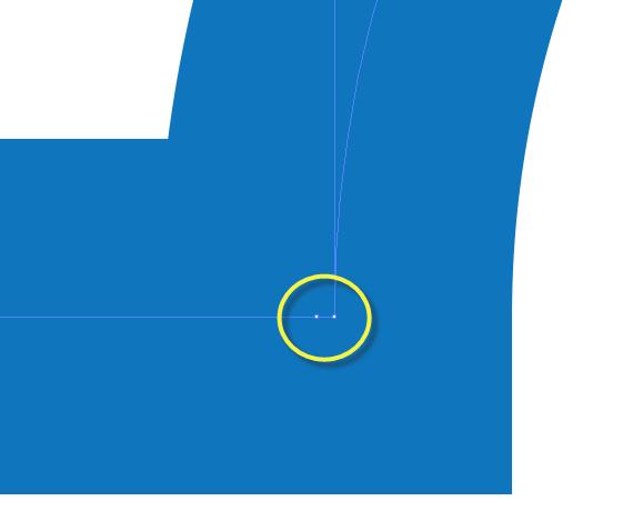 Adobe Illustrator CS6 Wires Jumping 10