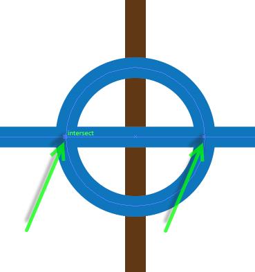Adobe Illustrator CS6 Wires Jumping 4