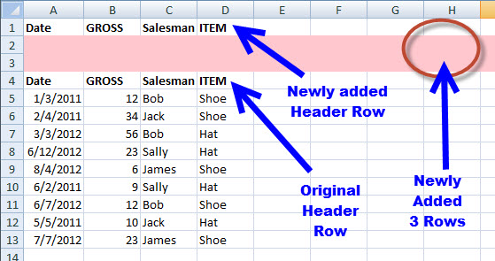 How to Filter a MS Excel Data Set with Multiple Criteria (Advanced Filtering) 2