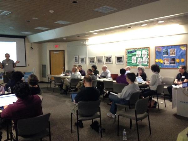 "STC Washington DC Baltimore Chapter Workshop on ""How to Publish on Amazon Kindle"""