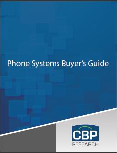 "DOC REVIEW: ""Phone Systems Buyer's Guide"" by CBP Research"