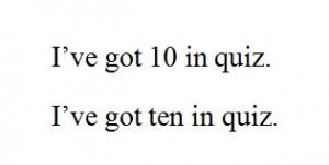 MS Word Error in Number Spelling 2