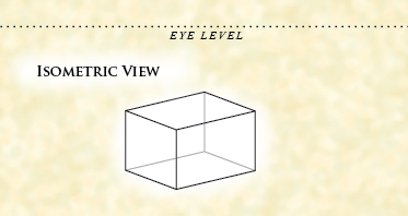 How to Build an Isometric, 2-Point, or 3-Point Perspective in Technical Illustrations
