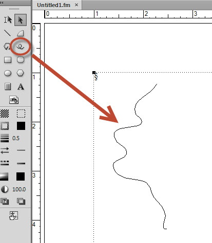 How to Draw Symmetrical Objects in Adobe FrameMaker