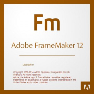 MS HTML Help File Publishing Load Testing with Adobe FrameMaker 12