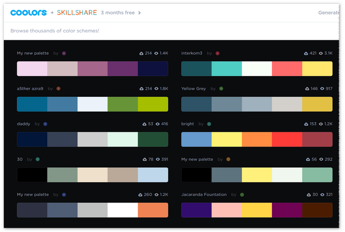 3 Ways To Create Documentation Color Scheme Technical